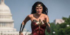 «Чудо-женщина: 1984», «Аквамен-2», «Бэтмен»: объявлена программа DC FanDome