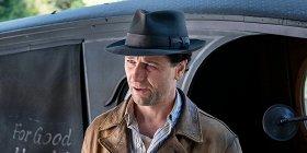Сериал «Перри Мейсон» показал лучший старт, чем «Хранители» и «Чужак», но не обогнал «Мир Дикого Запада»