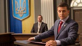 6 комедийных ролей новоизбранного президента Украины Владимира Зеленского
