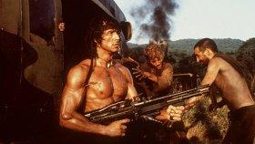 Рэмбо: Первая кровь. Часть II / Rambo: First Blood Part II