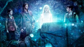 Хроники Нарнии: Покоритель зари / The Chronicles of Narnia: The Voyage of the Dawn Treader