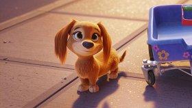 Щенячий патруль в кино / Paw Patrol: The Movie