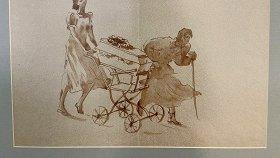Рисуя блокаду. Дневник архитектора Якова Рубанчика. 1941–1944