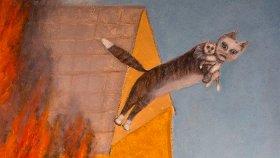 Шедевры наивного искусства России