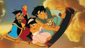 10 отличных мультфильмов Disney, которые никогда не показывали в кино