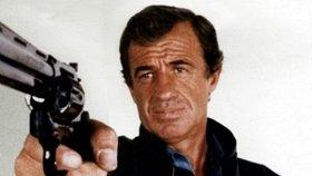 Профессионал: 15 фильмов, по которым мы будем помнить Жана-Поля Бельмондо