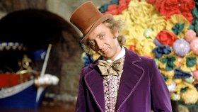 Вилли Вонка и шоколадная фабрика / Willy Wonka & the Chocolate Factory