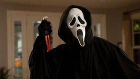 Крик / Scream