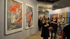 Russian Antique & Art Fair 2019