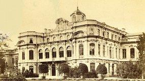 Санкт-Петербургская губерния в фотографиях 1850–1910-х годов из собрания Русского музея