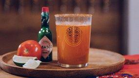 Как игде пить мексиканский похмельный коктейль мичелада вМоскве
