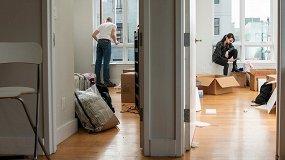 Маленькая квартира: как получить максимум от минимального метража?
