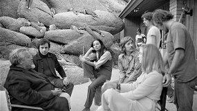 «Другая сторона ветра»: новый (старый) фильм Орсона Уэллса, который ждали больше 30 лет