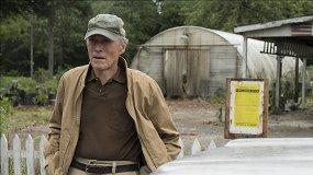 «Наркокурьер»: Клинт Иствуд вроли деда наслужбе укартеля