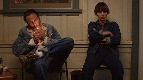 Хоакин Феникс и Саша Фролова в атмосферной короткометражке «Лу»