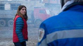 «Спитак» Александра Котта: фильм про землетрясение, отправленный на «Оскар» от Армении