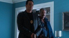 «Закатать васфальт» сМелом Гибсоном: жесткий, нетерпимый икрутой полицейский триллер