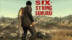 Шестиструнный самурай