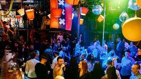«Голодная утка»: DJs Ambar Jr, Kozmoz