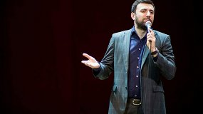 «Stand Up»: Роман Косицын, Тимур Каргинов, Виктория Складчикова