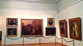 Русское искусство рубежа XIX и XX веков