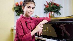 Александра Довгань