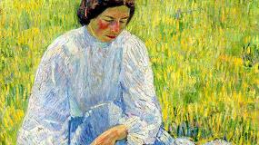 Произведения русского искусства второй половины XIX – начала XX века