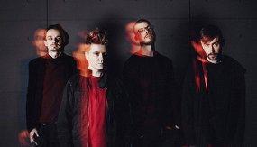 «NCA Saint Petersburg Music Awards»: «Аффинаж», Feduk, Krec, The Hatters, Фогель (онлайн-трансляция)