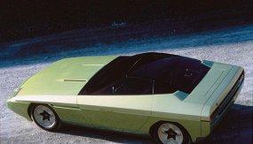 Concept Cars: La Grande Bellezza