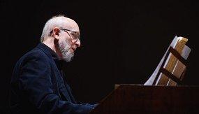XV Международный фестиваль «Музыкальная коллекция»: Алексей Любимов, Филипп Чижевский