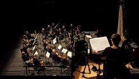 VII Международный фестиваль актуальной музыки «Другое пространство»: Ensemble intercontemporain