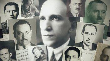 Русские евреи. Фильм второй: 1918–1948