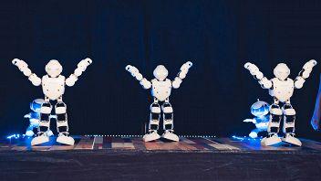 Корпорация роботов