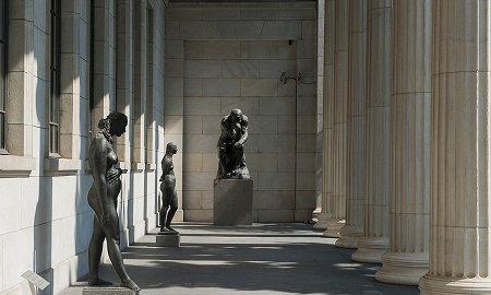 Пушкинский музей запустит образовательную онлайн-академию