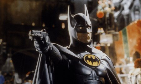 фильмов о Бэтмене: от лучшего к худшему