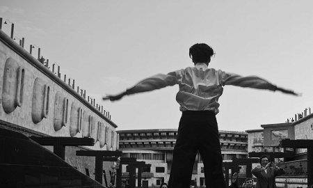 Воины Дау: репортаж со съемок грандиозного кинодолгостроя Ильи Хржановского