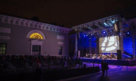 Стала известна предварительная программа московской «Ночи кино»
