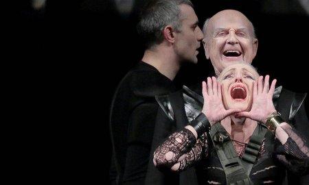 спектаклей зарубежных режиссеров, испорченных русским театром