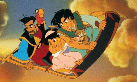отличных мультфильмов Disney, которые никогда не показывали в кино