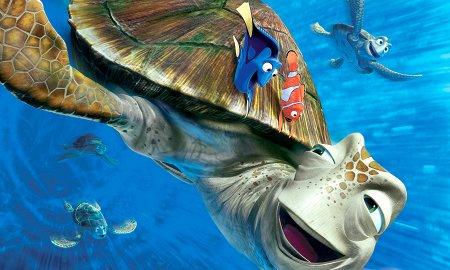 мультфильмов студии Pixar
