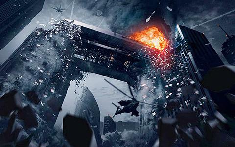 Call of Duty: Ghosts — ничего нового, и это хорошо