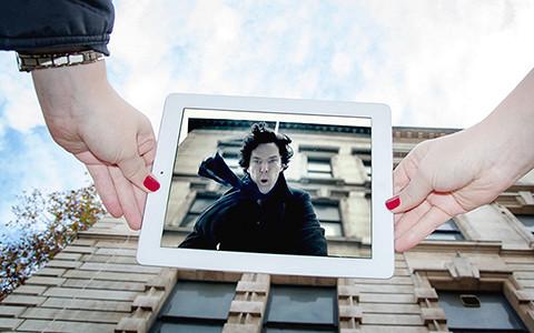 Где снимали «Шерлока», «Игру престолов» и «Ходячих мертвецов»