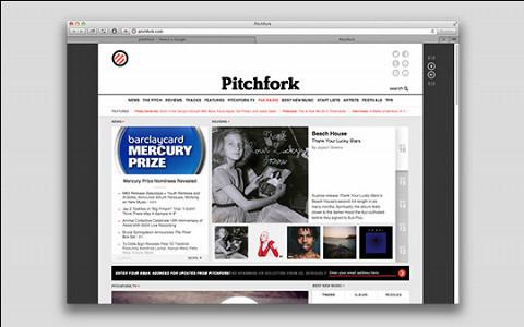 Pitchfork, Gnoomes, Джамала, Жак-Энтони, Pharaoh и другие