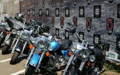 Почему рестораторы и байкеры в Москве называют заведения странными цифрами