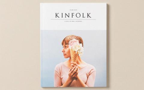 От Kinfolk до Diner Journal