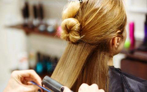 Женская парикмахерская на Патриарших