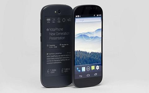 YotaPhone 2: как делают телефоны в Китае