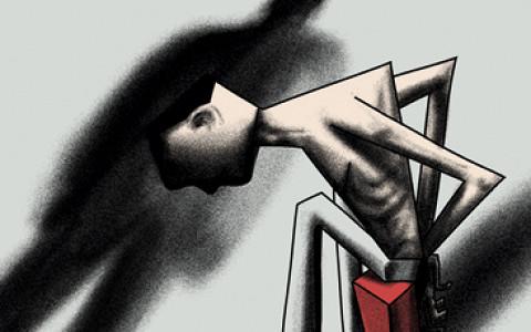 Олег Кашин о высотке на «Бауманской» и следователях в уггах