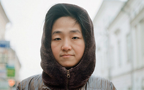 Китайская журналистка о любителях построка, алкоголя и красоте московской природы