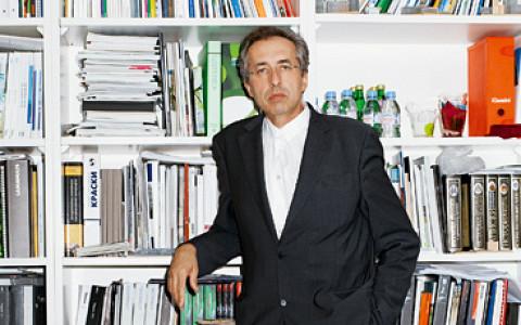 Как Сергей Чобан стал самым успешным российским архитектором